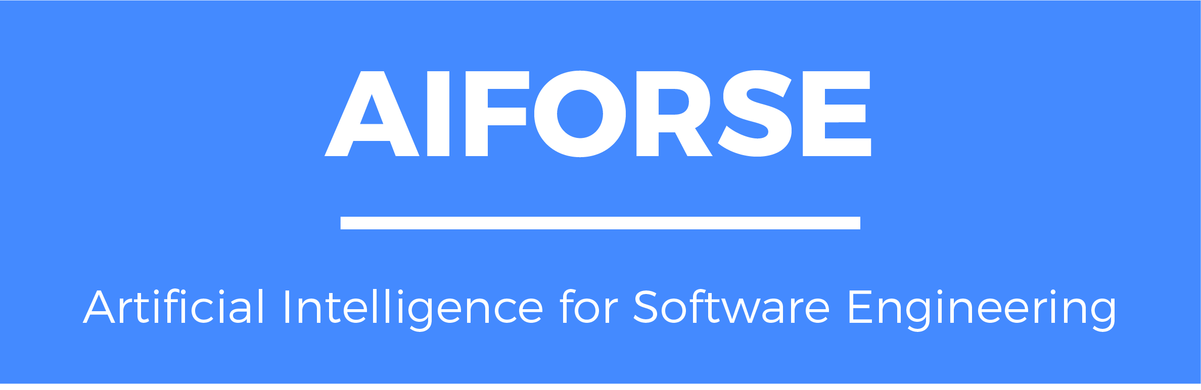 AIFORSE Community Program