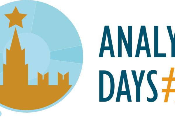 AnalystDays#9